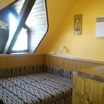 Fürdőszobás zuhanyzós négyágyas szoba