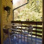 Однокомнатный 2-местный люкс с балконом