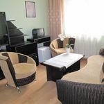 Balkonos Standard 2 fős apartman 1 hálótérrel (pótágyazható)