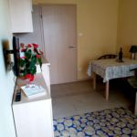Standard 1-Room Apartment for 2 Persons