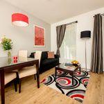Emeleti Executive 4 fős apartman 2 hálótérrel (pótágyazható)
