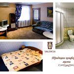 Hotel Valencia Simferopol'