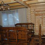 Komfort Family 4 fős faház
