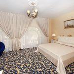 Номер с двуспальной кроватью Делюкс на этаже
