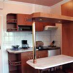 Kerthelyiséggel Standard 4 fős apartman 2 hálótérrel