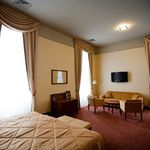 Superior Upstairs 1-Room Suite for 2 Persons (extra beds available)