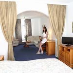 Business Superior 1-Room Suite for 4 Persons
