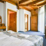 Fürdőszobás Romantik franciaágyas szoba