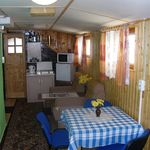 Apartament 4-osobowy Standard Family z 2 pomieszczeniami sypialnianymi