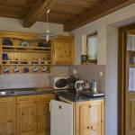 Légkondicionált Family 4 fős apartman 2 hálótérrel (pótágyazható)