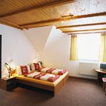 Panoramic Family Double Room (extra beds available)