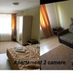 Tourist 2-Room Apartment for 4 Persons