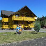 Hotel Skolmo Klevan'
