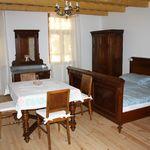 Földszintes fürdőszobás négyágyas szoba (pótágyazható)