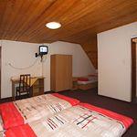 Standard Izba s kúpeľňou pre 3 os. (s možnosťou prístelky)