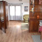 Emeleti Családi 4 fős apartman 2 hálótérrel (pótágyazható)