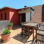 Upstairs 2-Room Family Apartment for 4 Persons (extra beds available)