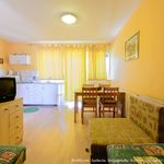 Upstairs 1-Room Balcony Apartment for 2 Persons (extra bed available)