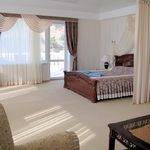Sea View 1-Room Suite for 2 Persons (extra bed available)