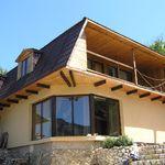 Cottage Zateryannyij Mir Mnohorichchya