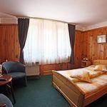 Economy Standard franciaágyas szoba