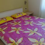 Twin 2-Room Family Apartment for 4 Persons (extra bed available)