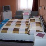 Emeleti 4 fős apartman 2 hálótérrel