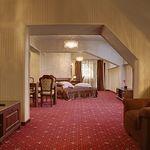 Apartament vip cu panorama cu 2 camere pentru 3 pers.