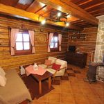 Chalet for 4 Persons with Terrace and Kitchen