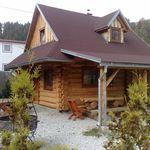 Ganzes Haus Hütte (Zusatzbett möglich)