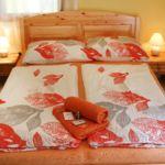 Komfort Családi négyágyas szoba