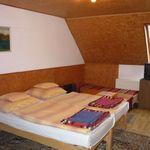 Fürdőszobás Családi négyágyas szoba