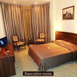 Pokój 2-osobowy Executive (możliwa dostawka)