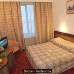 Rezydencja pokój 2-osobowy Junior z 1 pomieszczeniem sypialnianym (możliwa dostawka)