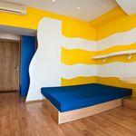 Tengerre néző Komfort franciaágyas szoba (pótágyazható)