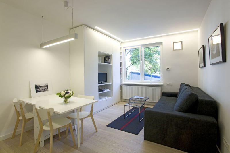 Studio Apartman Ciliga Zagreb - RevNGo.com
