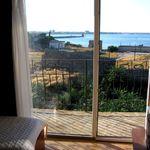 Однокомнатный 2-местный люкс с видом на море
