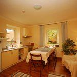 Family Apartmán pre 6 os. s 3 spálňami s výhľadom do záhrady (s možnosťou prístelky)