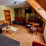 Emeleti Family 8 fős apartman 2 hálótérrel