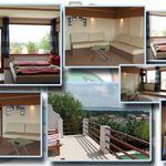 Tóra néző erkélyes 4 fős apartman 2 hálótérrel (pótágyazható)