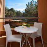 Balkonos Superior 4 fős apartman 2 hálótérrel