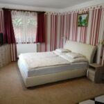 Standard Apartman s manželskou postelí s 1 ložnicí v přízemí