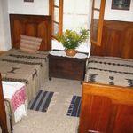 Garden View Ground Floor 2-Room Apartment for 4 Persons