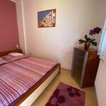Teraszos Premium 4 fős apartman 2 hálótérrel (pótágyazható)