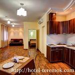 Hotel Teremok Kharkiv