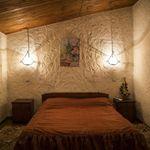 Однокомнатный 2-местный апартамент Стандарт с ванной комнатой