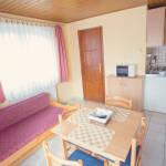 Apartament 2-osobowy Family kabina sypialna z 1 pomieszczeniem sypialnianym (możliwa dostawka)