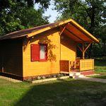 Komfort Family Hütte (Zusatzbett möglich)