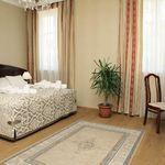 Légkondicionált Standard kétágyas szoba
