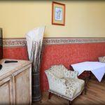 Romantik  Apartmán s manželskou posteľou s 1 spálňou